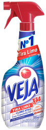 Limpador Tira Limo Gat X14 500ml