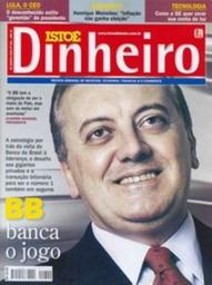 Revista Istoe Dinheiro