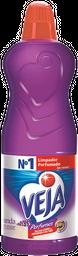 Limpador Perfume Natureza Lavanda Veja 1L