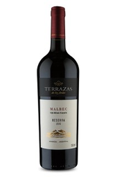 Vinho Argentino Terrazas Andes Single Vineyard Malbec 750Ml