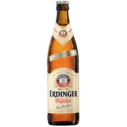 Cerveja Ale Weissbier Erdinger 500ml