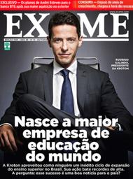Revista Exame Ql