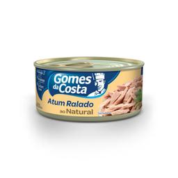 Atum Ralado Natural Gomes Da Costa 170g