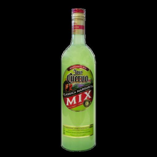 Margarita Mix Jose Cuervo Limão 1 L