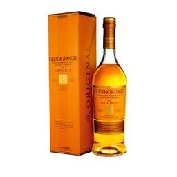 Whisky Escocês Glenmorangie Malt 10 Yo 750ml