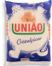 Açúcar União 1kg