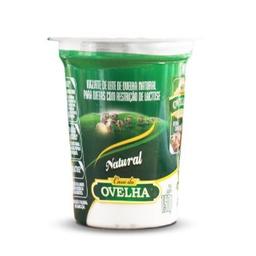 Iogurte Integral Natural Light Casa Da Ovelha 80g