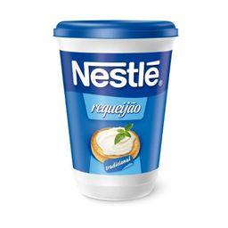 Requeijão  Cremoso Light Nestle 200g