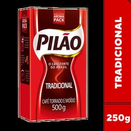 Café Vacuo Puro Pilao 500g