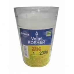 Vela Copo V Kosher