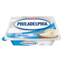 Queijo Cream Cheese Light Philadelphia 150g G
