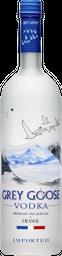 Vodka Francês Grey Goose 750ml