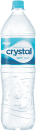 Água Mineral Natural Crystal 15L