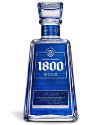 Tequila 1800 Blanco 700ml
