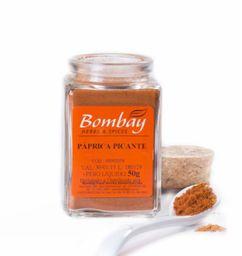 Paprica Picante Bombay 60G