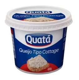 Queijo Cottage Quata 400g
