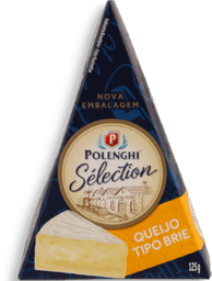 Queijo Brie Selection 125g
