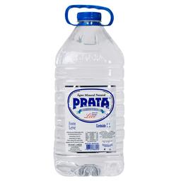 Água Mineral Prata 5L