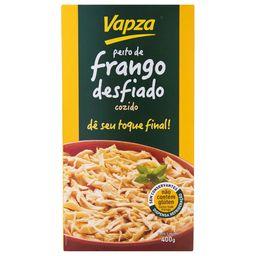 Frango Desfiado E Cozido Vapza 400g