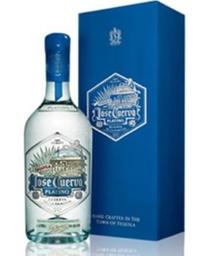 Tequila Jose Cuervo Platino 750Ml