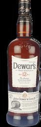 Dewar's 12 1L
