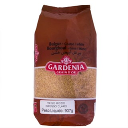 Trigo Grosso Claro Gardenia 907G