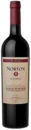 Vinho Argentino Norton Doc Malbec 750ml