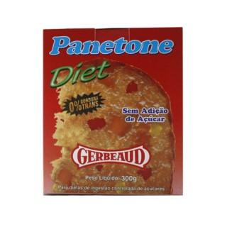 Panetone Diet Gerbeaud 300g