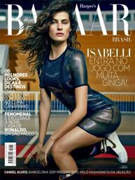 Revista Harper'S Bazaar Br