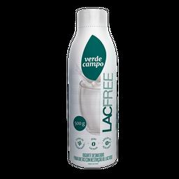 Iogurte Líquido Lacfree Natural Verde Campo 500g
