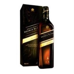 Whisky Escocês Jw Double Black 1L
