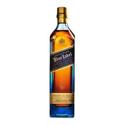 Whisky Escocês Jw Blue Label 750ml