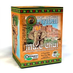 Cha C/15 Mate Chai Org Tribal 2G