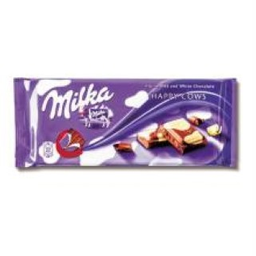 Chocolate Happy Cows Milka 100g
