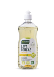 Lava Loucas Natural Bio Wash 650ml
