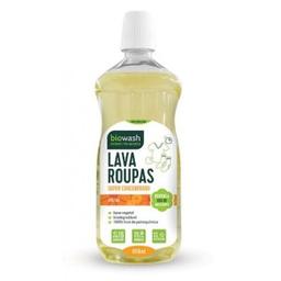 Lava Roupas Líquido Bio Wash 650ml