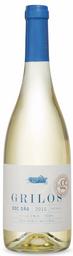 Vinho Português Grilos Doc Branco 750ml