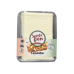 Massa Pastel S/Gluten Santo Dom 400G
