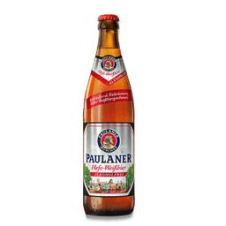 Cerveja Alem Hefe Sem Alcool Paulaner 500ml