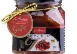 Tomate Seco Italiana   La Pastina 130g G