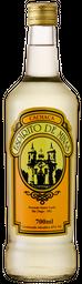 Cachaça Mg Espirito De Minas 750ml