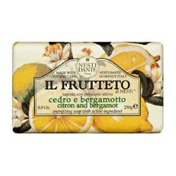Sabonete Cidra & Bergamota Di Nesti Il Frutteto 250g