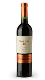 Vinho Argentino Norton Reserva Malbec 750ml