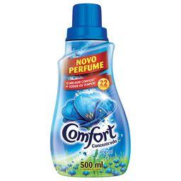 Amaciante Concentrado Original Comfort 500ml