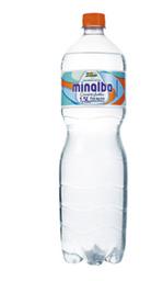 Água Mineral Com Mais Gás Minalba 15L