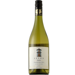 Vinho Chileno Leyda Reserva Chardonnay 750ml