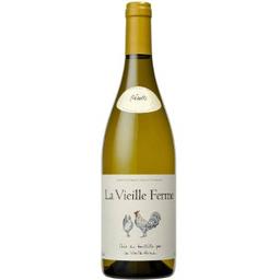 Vinho Francês La Vieille Ferme Branco 750ml