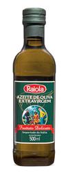 Azeite Italiana   Extra Virgem Oliva Raiola 500ml