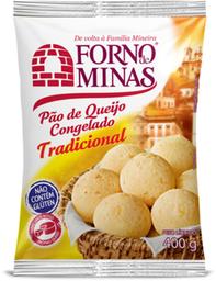Pão De Queijo Trad Forno De Minas 400g