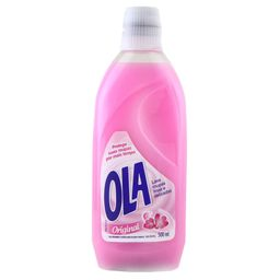 Lava Roupa Original Ola 500ml